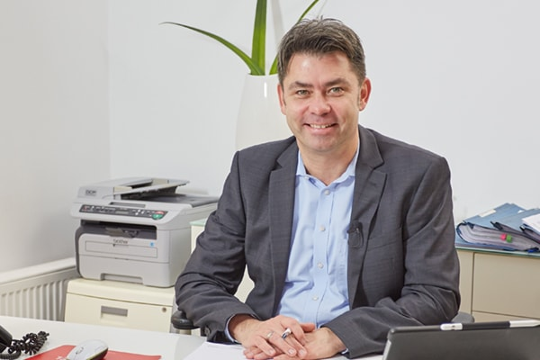 Frank Hirtes | Anwalt für Arbeitsrecht in Dortmund, Bochum & Arnsberg